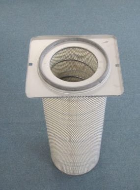 9L300NANO Flanged Cyclone Filter