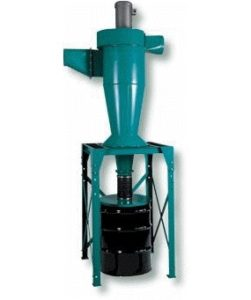 AER Cyclone Dust Collector