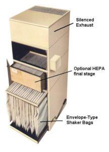Envelope Shaker