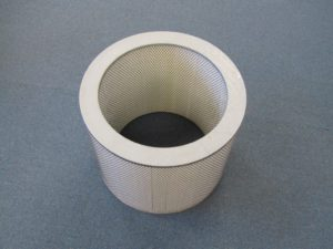 Airflow Systems Filters - H181599M