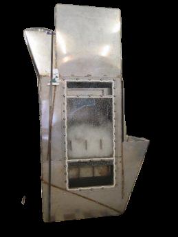Hazar Dust Wet Collector