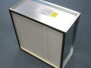 Airflow Systems Filters