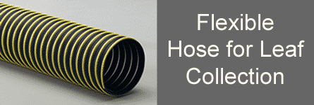 Flexible Leaf Hose