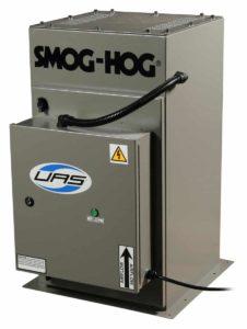 SmogHog MSH 3
