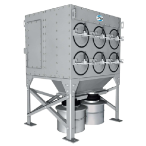 Pulse-jet Cartridge System