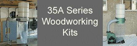 Woodworking Kits
